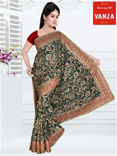 Georgette Designer Saree 31